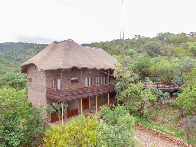 Spotswood Lodge - PRM071