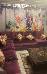 Cosy Apartment near to Cairo Airport