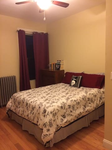 Fabulous apartment in Greenpoint! - Brooklyn - Appartamento