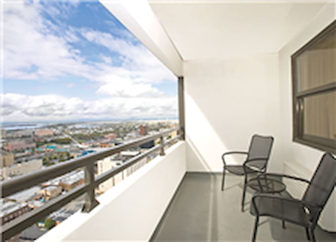 Wyndham Skyline Tower 3 bedroom Penthouse AC