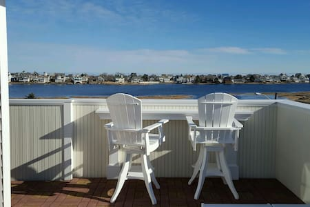 Beautiful home on the Basin of Plum Island - Newburyport