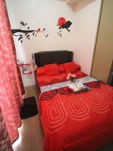 Luxury Contel at LaureanoDiTrevi - Makati - Apartamento
