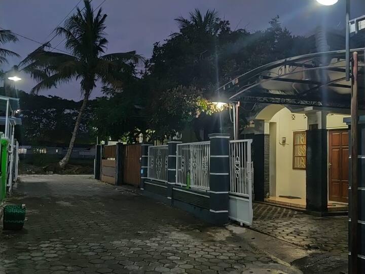 Homestay Mutilan Yogyakarta