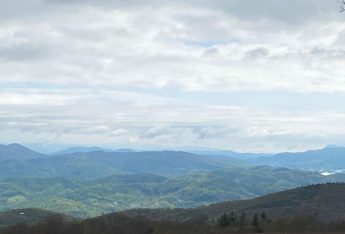 Beech Mountain Skies Your Adventure Awaits