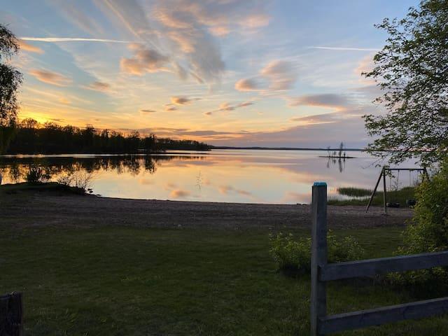 Lake district Småland