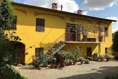 Noi Due Guest House - Fubine Monferrato