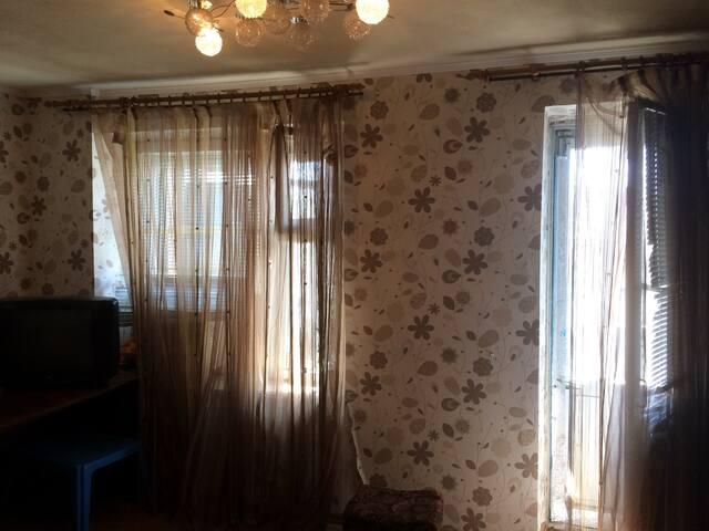 Уютная квартира. - Новороссийск - Apartmen