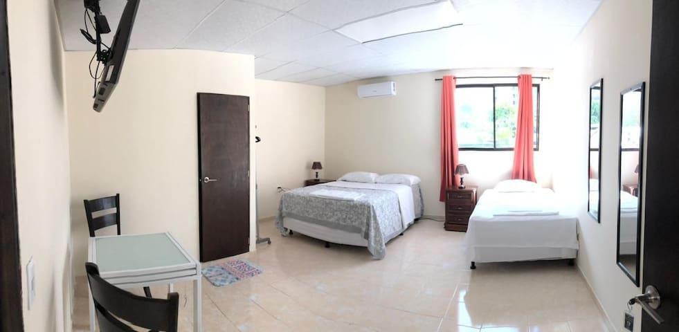 Habitación (9) preciosa muy exclusiva, San Benito