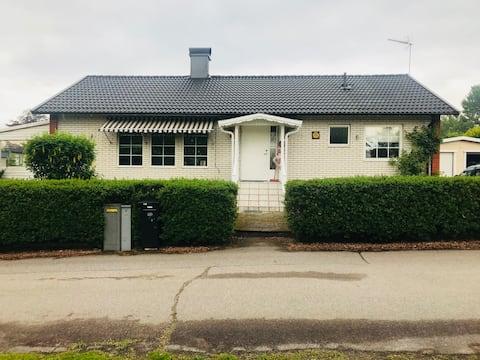 Rum/lägenhet i Växjö, Bergsnäs/Räppe