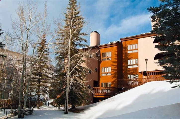 Vail Ski Condo at Marriott Streamside Resort - Vail - Kondominium