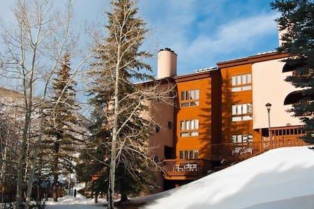 Vail Ski Condo at Marriott Streamside Resort - Vail
