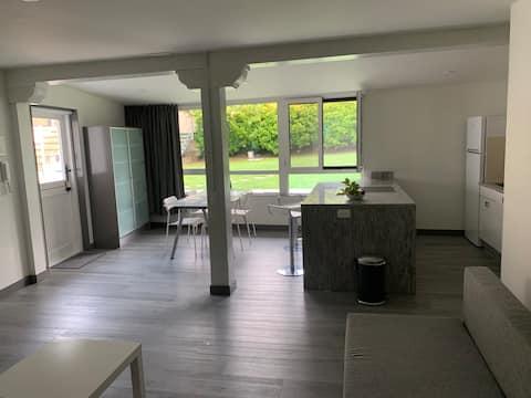 Apartamento n3 en Costa quebrada