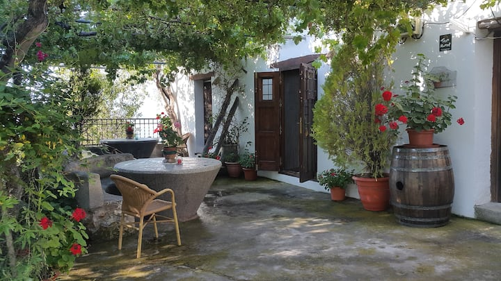 Casa La Mimbre en Lanjaron , Granada,Alpujarra