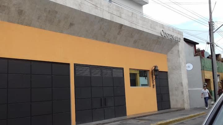 Departamento (Centenario) centro de Tlaquepaque