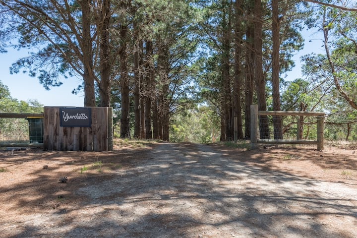 Yurebilla Rural Guesthouse