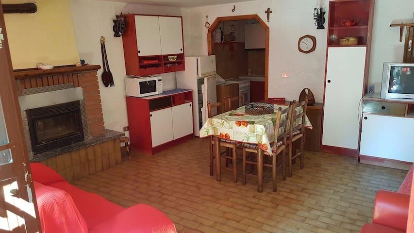 Monolocale Pietro - Esino Lario - Wohnung