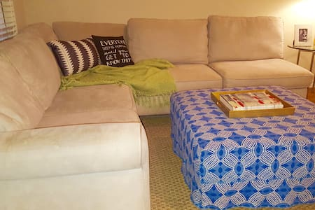 Lovely Apt at Hill Country Galleria - Bee Cave