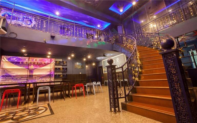 福州适合聚会的靠近大学城的别墅聚会轰趴 - Fuzhou Shi - Villa