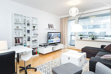 Cozy one bedroom apartment in the Tampere center - Tampere