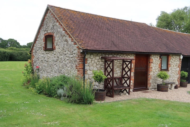 The Old Dairy at Our Oast House