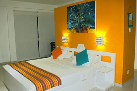 Good Life Unawatuna Double Deluxe with A/C