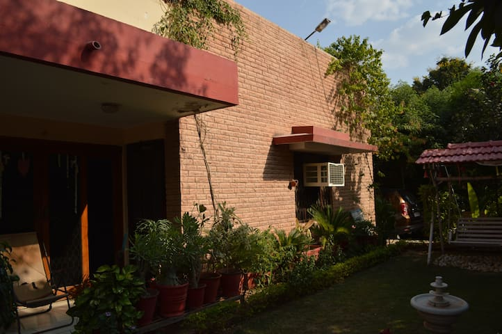 SUGUNJAN Home Stay