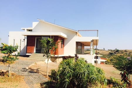 Vrindavan Cottage (Pure Veg and No Alchohol) - Nashik