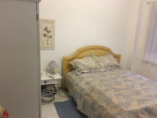 Apartamento 100m da PRAIA -Guaruja Enseada