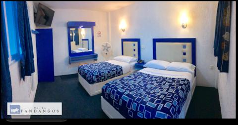 COMPANY ROOM 3 (Hotel Fandango's)