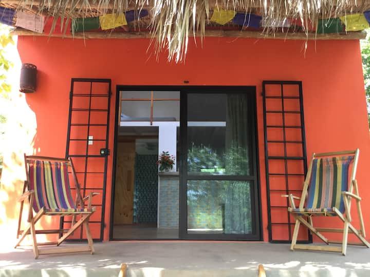 Balta Varna Guasacate - Casa Naranja