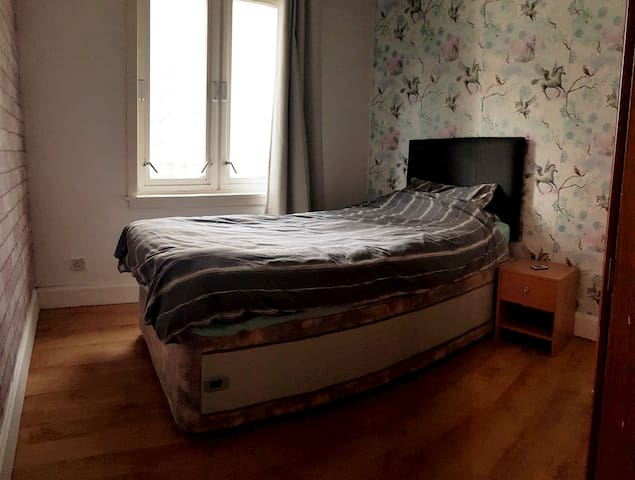 Affordable Accommodation close to City