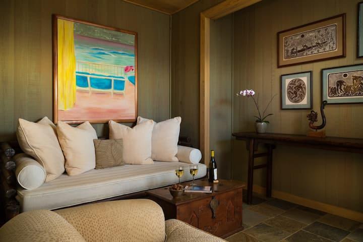 Plumeria Suite - Holualoa Inn
