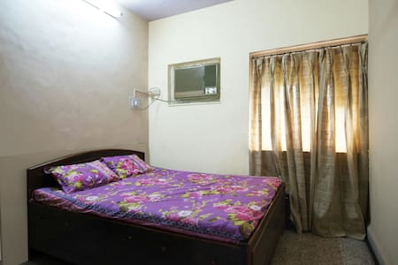Amazing 1 bhk nearby airport - 孟買