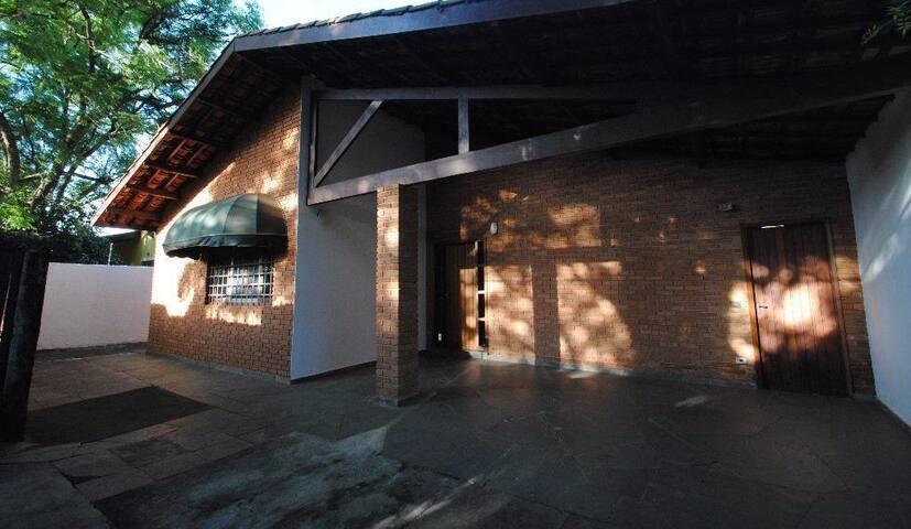 Casa Mendeleev - Campinas - House