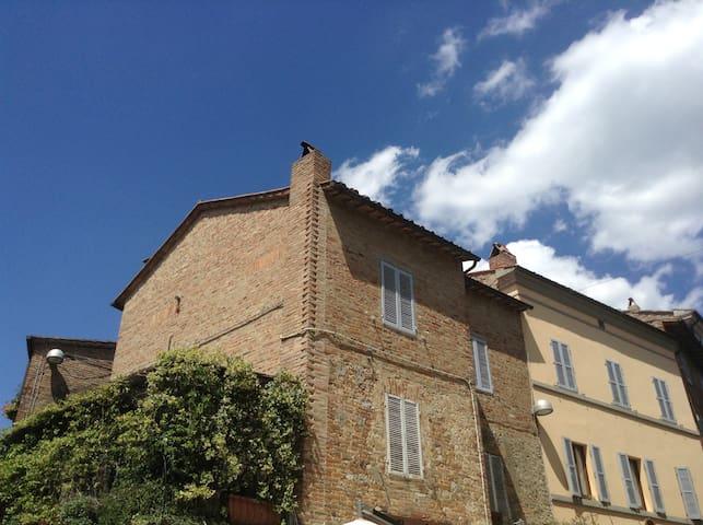 Casina del sole - Città della Pieve - 獨棟