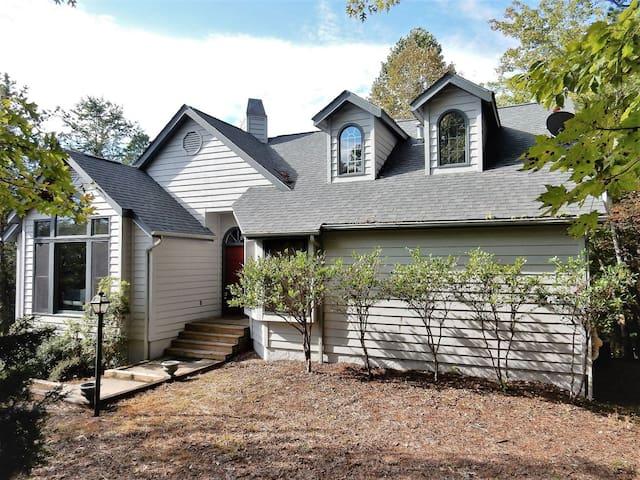 Casa sul Lago - Carolina Properties