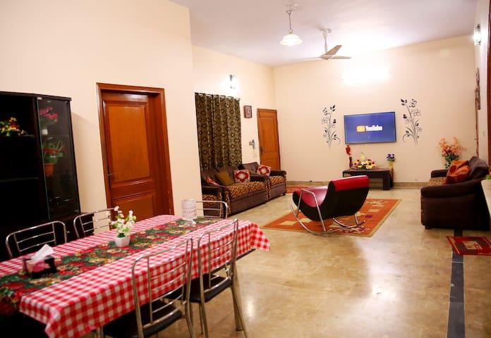 Stay & Wedding - Gulshan e Iqbal