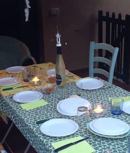 Affittasi appartamento a Porto Istana - Porto Istana - Byhus