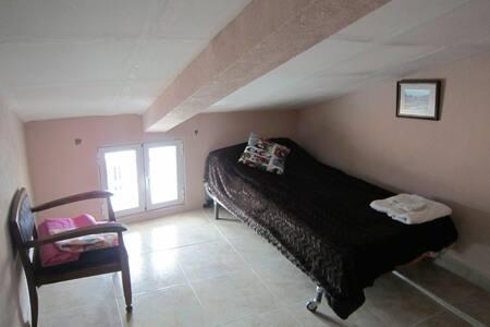 Downtown-Moralejos - Cuenca - Appartement