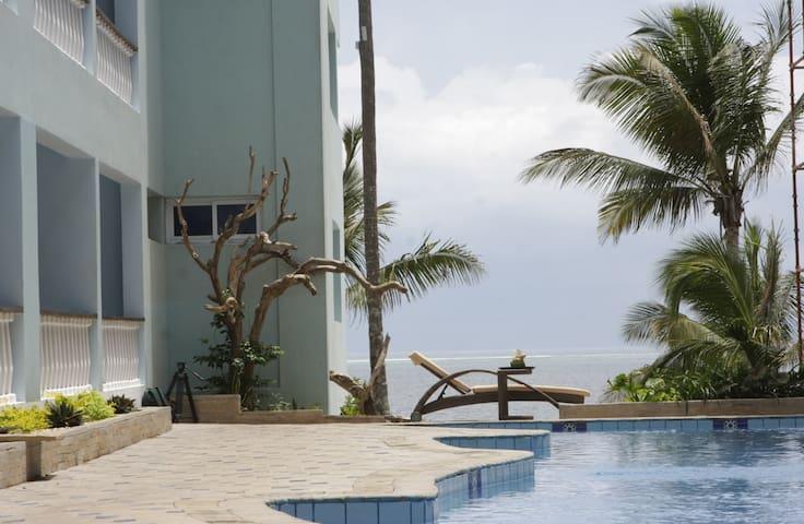 Cowrieshell Bamburi Apartment - Mombasa - Wohnung
