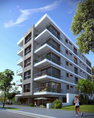 Monoambiente FRENTE AL RIO.  P/4per - Colonia Del Sacramento - Apartmen
