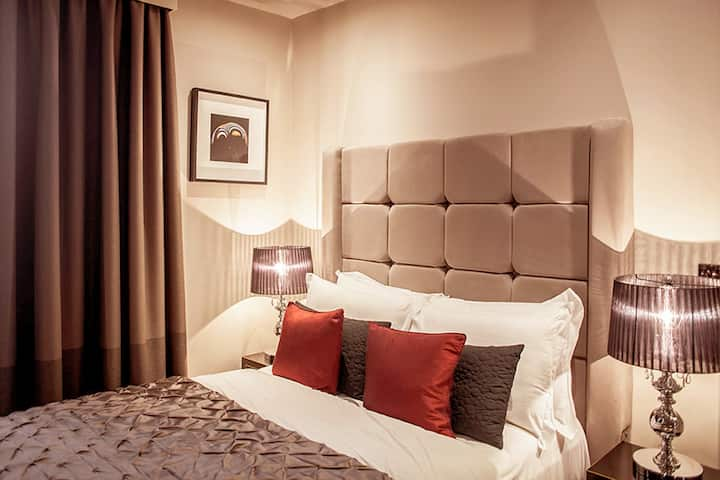 Luxury Boutique Hotel Room - Standard Double #2