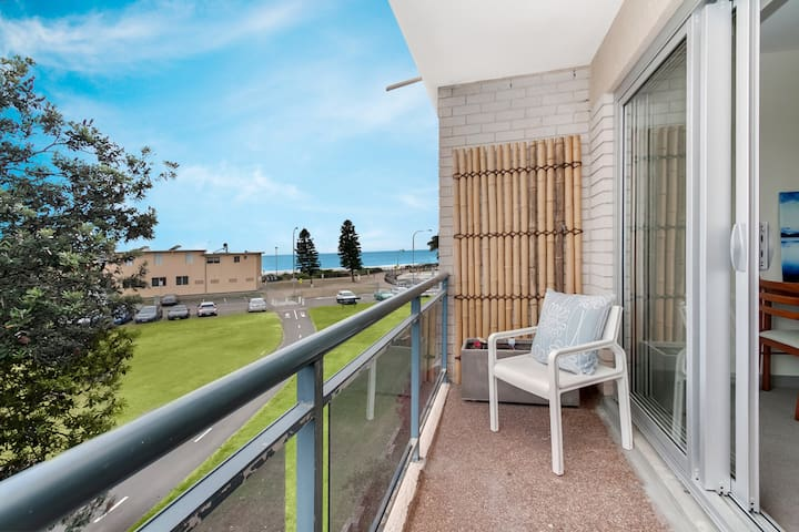 Dee why beach pad - Newly renovated - Dee Why - Daire