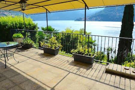 Waterfront Studio in Lake Como - Andere