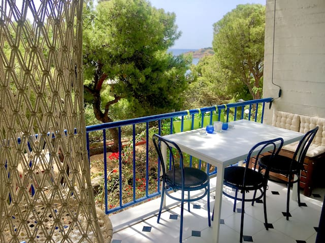 Sounio Dream Suite Bungalow with Sea View