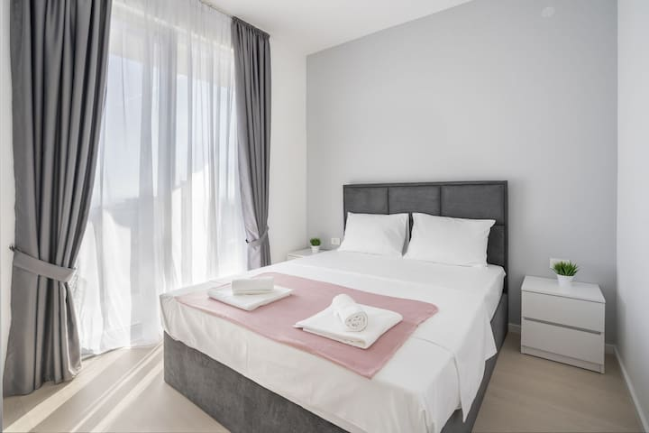 Luxury apartman sa pogledom na more