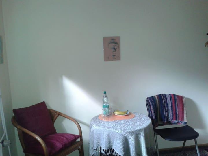 Kleine, ruhige Unterkunft in der Bremer Neustadt..