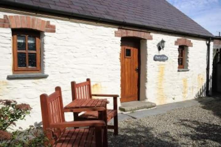 Dog friendly cottage  for 2 in Pembrokeshire