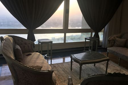 The Best and clean location of Cairo Al Maadi