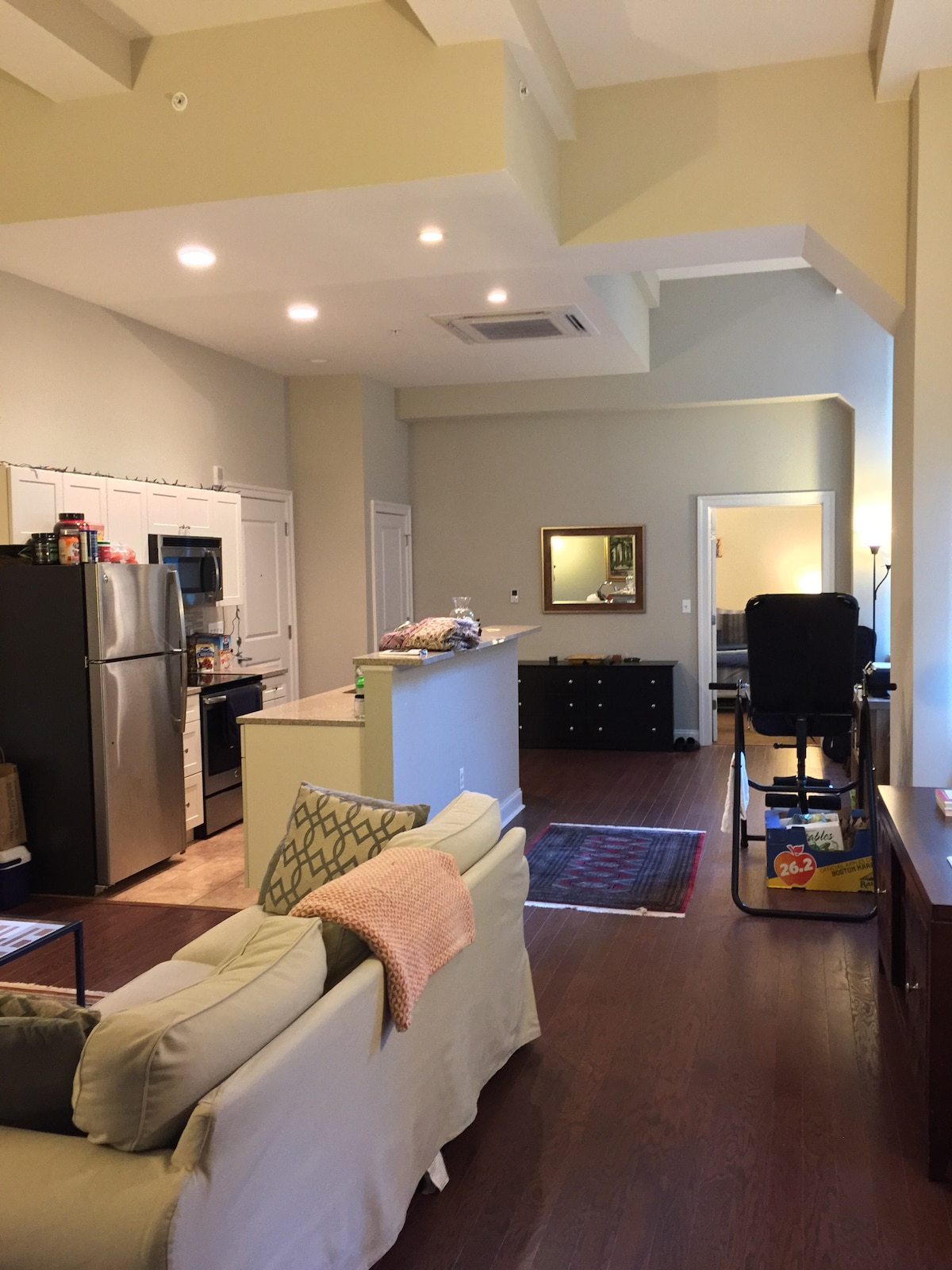 Inner Harbor Apt. W PARKING  Baltimore   Apartments For Rent In Baltimore,  Maryland, United States
